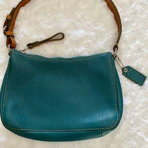 Coach Bags - Used Coach Mini Purse